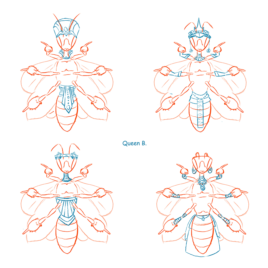 fh_bees_sketches_queen03_rb001